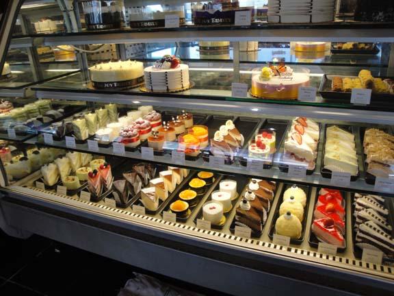 Joy Bakery Cafe